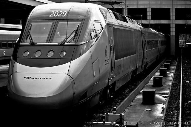 Amtrak 2029