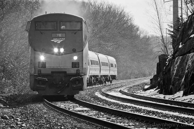 Amtrak 78